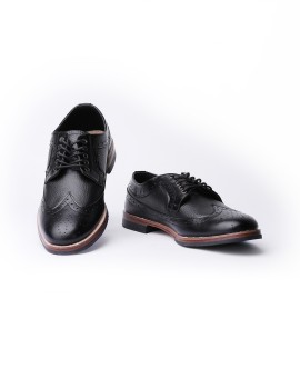Derby Longwing Black