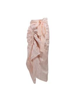Mallow Skirt Dusty Rose