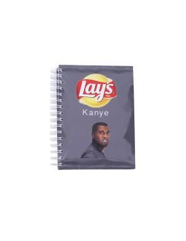 Kanye Notebook