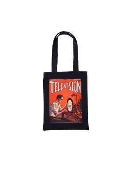 American Retro Tote Bag