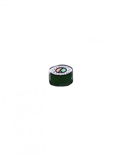 Sushi Roll Acrylic Pin