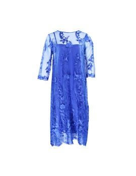 Azalia Blue
