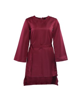 Two Way Hailey Dress Red