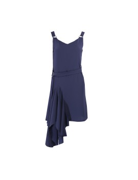 Shea Dress Navy blue