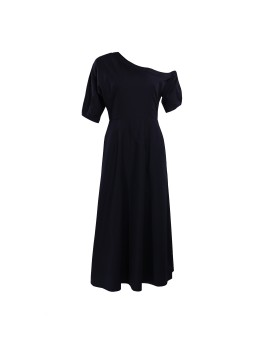 Frufru Dress Black