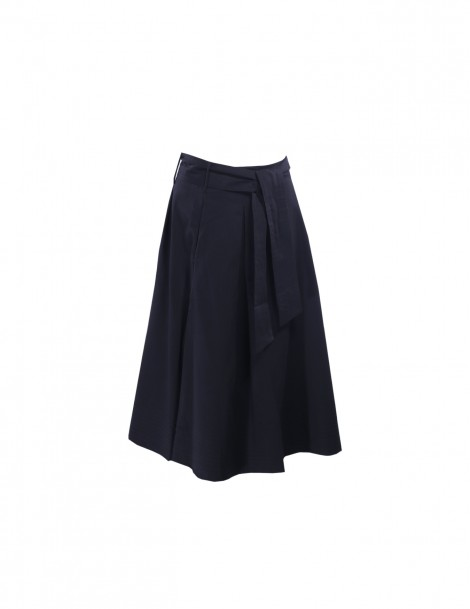 Yola Skirt Black