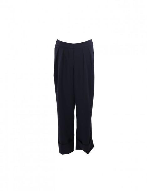 Pla Pants Black