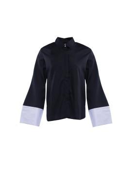 Gobi Shirt Black