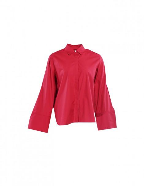 Gobi Shirt Red