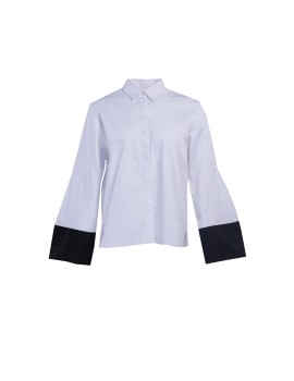 Gobi Shirt White
