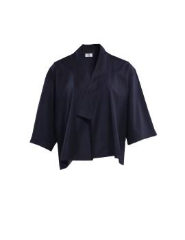 Kimono Outerwear Black