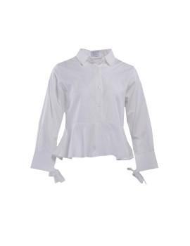 Ciara shirt White