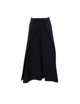 Sarong Pants Black
