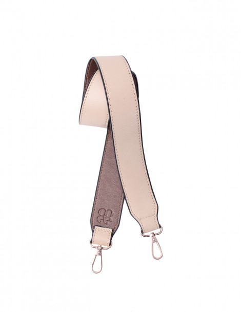 Basic Two Tone Light Brown