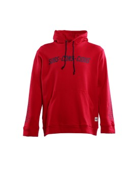 Peacemaker Redhooded Sweatshirt