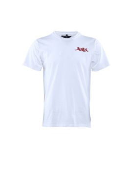 Flyingsubs White Tees