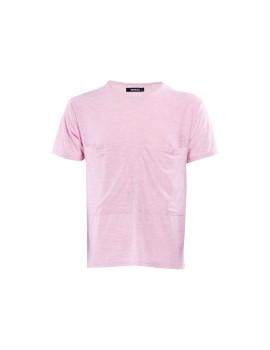 Dri-Fit Pocket T-Shirt Peach