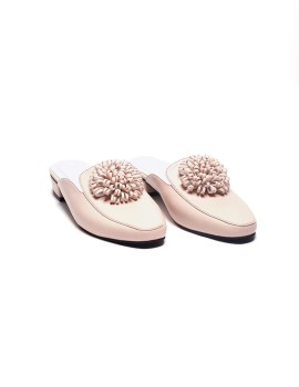 Bevis 3 Light Pink