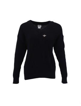 Pipa Sweater in Black