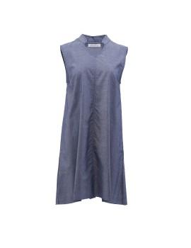 Ami Denim Dress